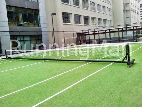 Heritage Hotel 04 - Tennis Court