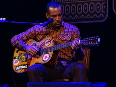 Ben Harper - Acoustic Tour