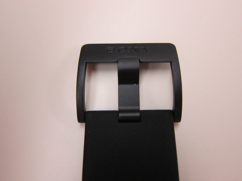 Sony SmartWatch 2 - Watch Strap Buckle