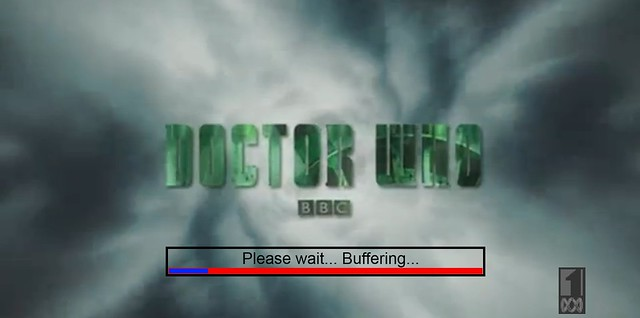 Doctor Who special simulcast - streaming? Let's hope not!