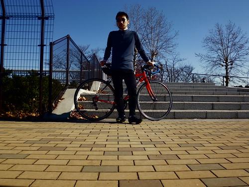 Cinelli Dinamo & New Jersey