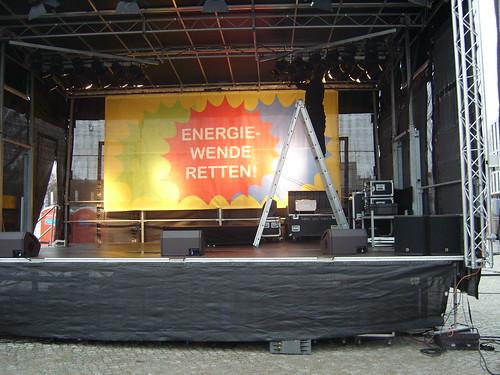 Energiewende Retten! Berlin 3.12.2013 Beginn