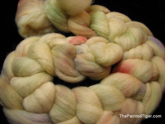 Fairy Toadstool NE Wool