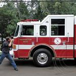 Ladder 569, Harrington Park Fire Department, New Jersey