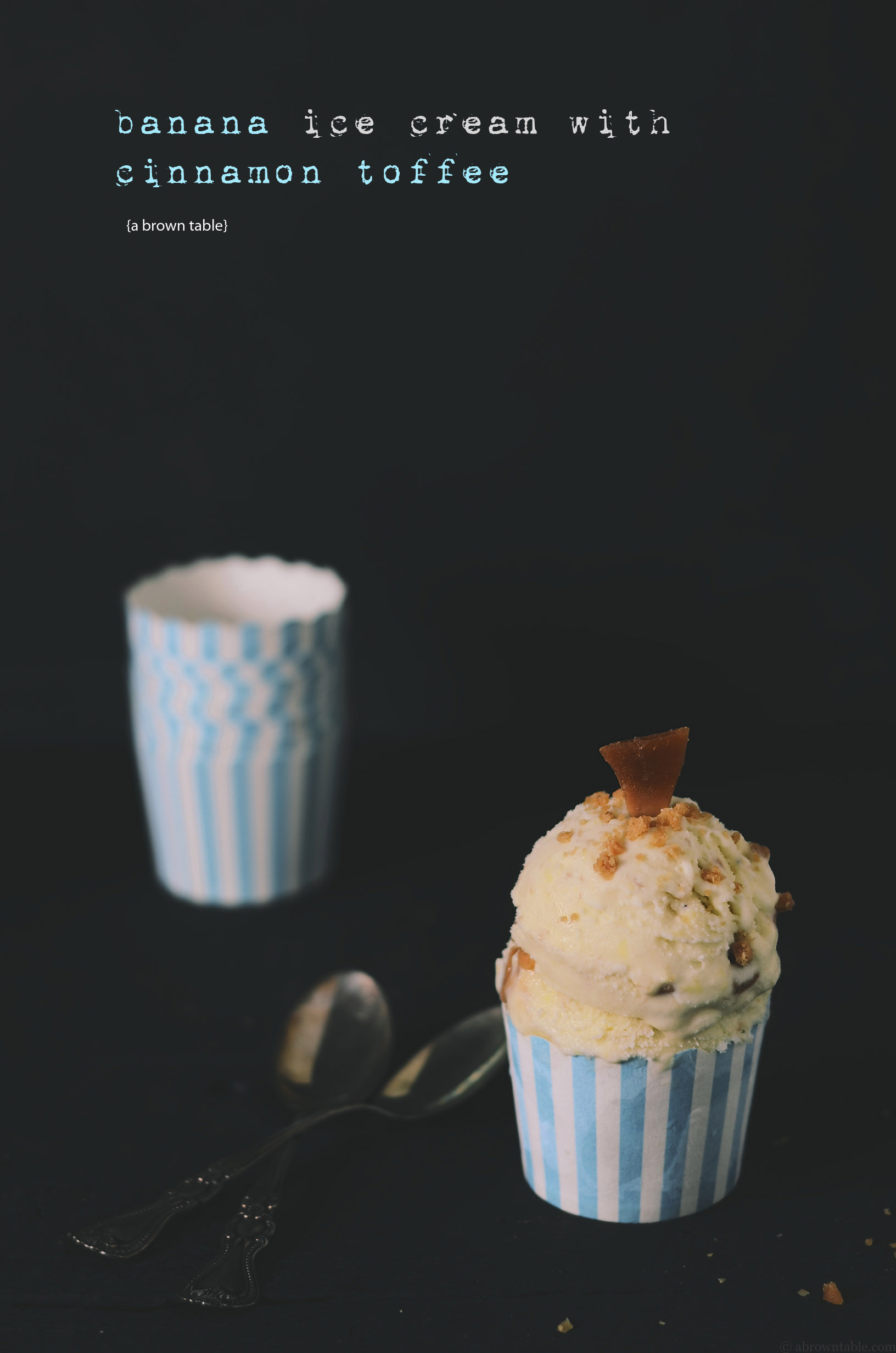 banoffee ice cream