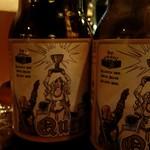 ベルギービール大好き! デ・グラール クエスト De Graal Quest