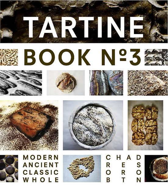 Tartine 3 on Food52