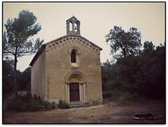 Capella de St. Climent del Flequer