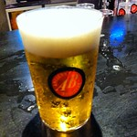 Jupiler (5.2% de alcohol) [Nº 11]