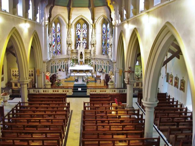 St Patrick 39 S Roman Catholic Church Oldham Manchester Flickr Photo Sharing
