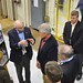 Sec. Hagel visit by SandiaLabs