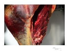 Leban, Horse Butcher's Meat Van