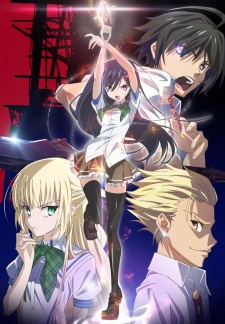 Xem phim Mahou Sensou - Magical Warfare | Mahosen  - Cuộc chiến Phép thuật Vietsub