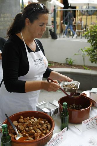 Noticias de ag imes ag imes celebra el i curso de cocina - Cursos de cocina en san sebastian ...