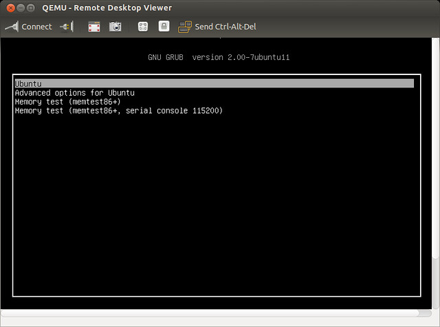 How to install and configure KVM and Open vSwitch on Ubuntu or