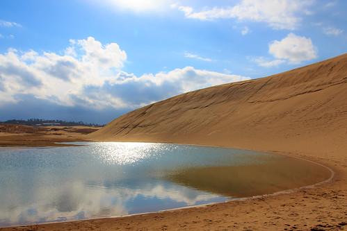 sky sand desert dunes 日本 tottori 鳥取砂丘 鳥取県 砂漠 鳥取市