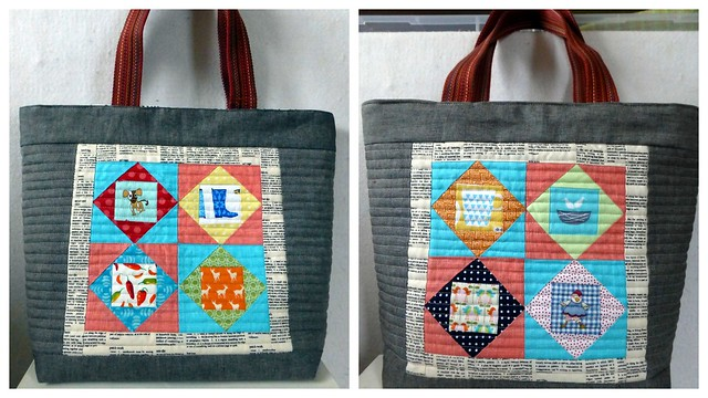 Economy Blocks Bag for Kirstie-001