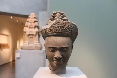 2014.01.10.027 - PARIS - 'Musée Guimet' Musée national des arts asiatiques