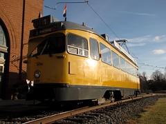 Haagsche Tramweg-Maatschappij 1329