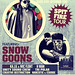 KOOL KEITH w/ Snow Goons
