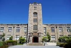 University of Sydney Madsen Building