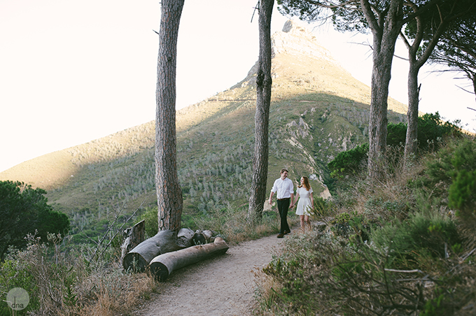 Jen and Francois couple shoot Signal Hill & Pipe track Cape Town South Africa shot by dna photographers 142