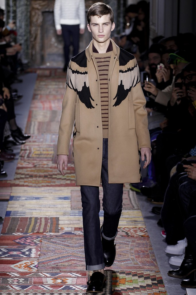 FW14 Paris Valentino028_Jan Purski(VOGUE)