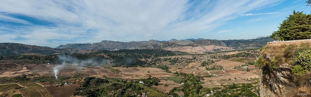 RONDA-panoramique-Sierra de las Nieves-01 red 2