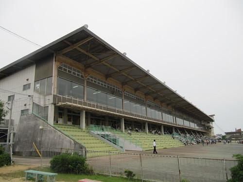 荒尾競馬場 Arao Racecourse
