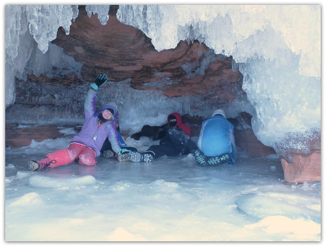 Ice Caves IX