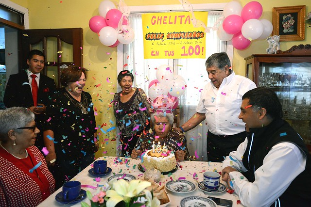 Maipú Celebra el Día de la Felicidad | Flickr - Photo Sharing!
