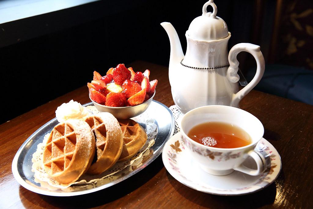 20140310台南-IORI TEA  HOUSE (18)