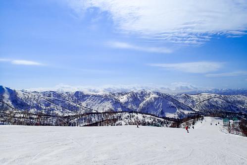 japan hokkaidoprefecture skiスキー yoichidistrict hokkaodo北海道 kirororesortキロロ・リゾート tg2p3310632