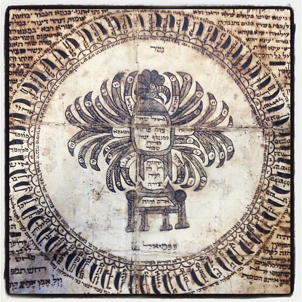 Instagram Amulet