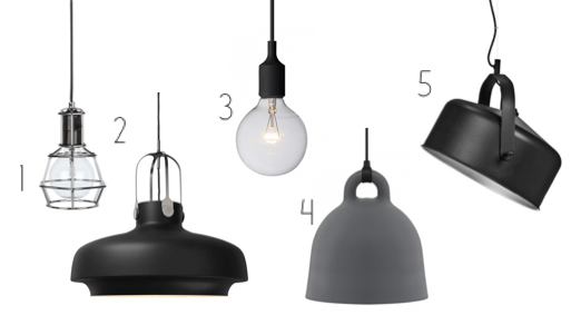 Stoere Hanglamp Slaapkamer : Op zoek naar een stoere hanglamp nr