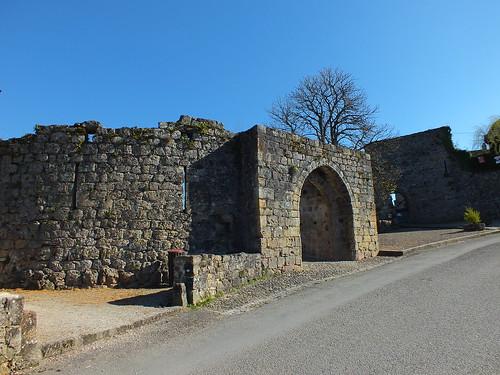 Capdenac - La Porte de Gergovie (Capdenac-le-Haut)