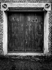 Tore und Türen