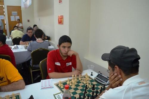 2017 - Nacional Abierto - Ronda 8