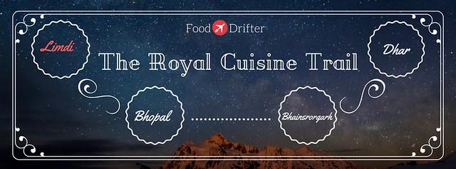 Royal Cuisine Trail - Limdi
