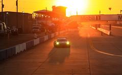 2017 12hrs of Sebring - Race Day
