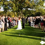 Outdoor+Wedding+at+Laurel+Lane+Country+Club