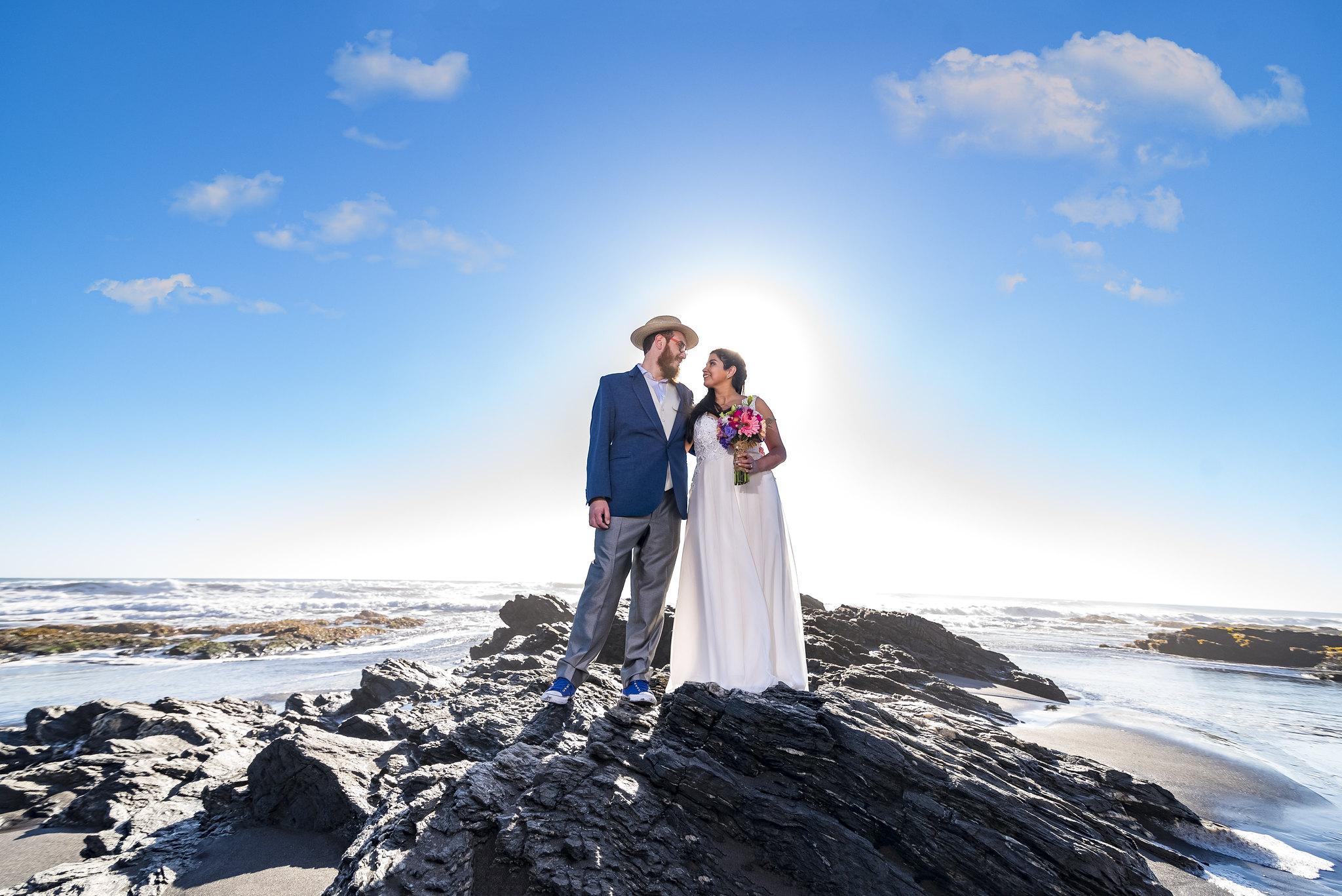 Matrimonio Iloca