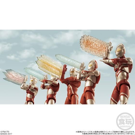 掌動SHODO系列《超人力霸王》第三彈 「兄弟VS強力怪獸」好評續推!!SHODOウルトラマンVS3