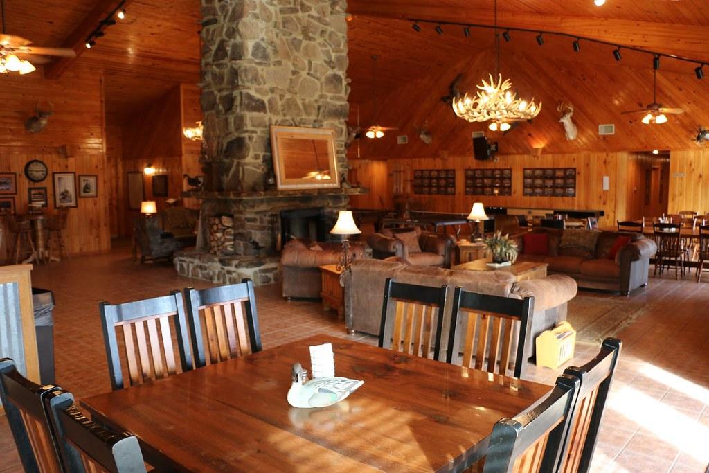 Arkansas Duck Hunting Lodge