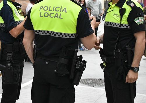 Policía Local de Dos Hermanas
