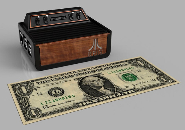 Atari RPi