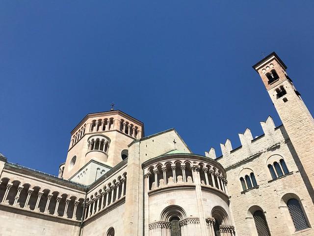 Duomo Blue