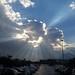 exploding cloud by SoulRiser