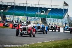 VSCC Formula Vintage Silverstone 2017 Sportscar Racing News