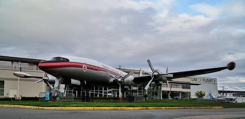 Trans-Canada Air